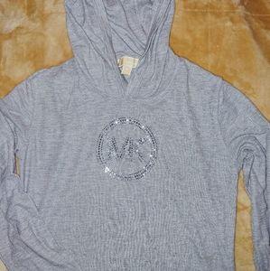 MK sweater. 🖤